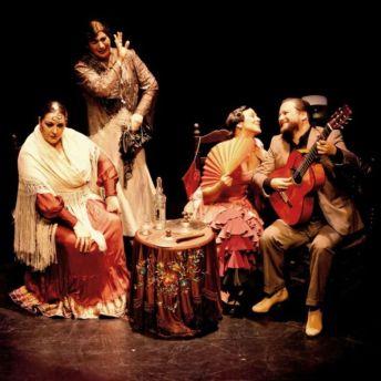 flamenco tratado