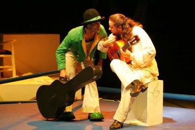 Malgama, Bienal de Flamenco 2006