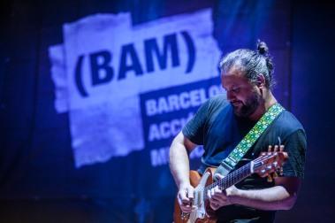 Voces del extremo BAM Barcelona. 2016