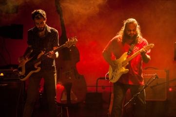 Voces del extremo Zemos98 2015 Sevilla